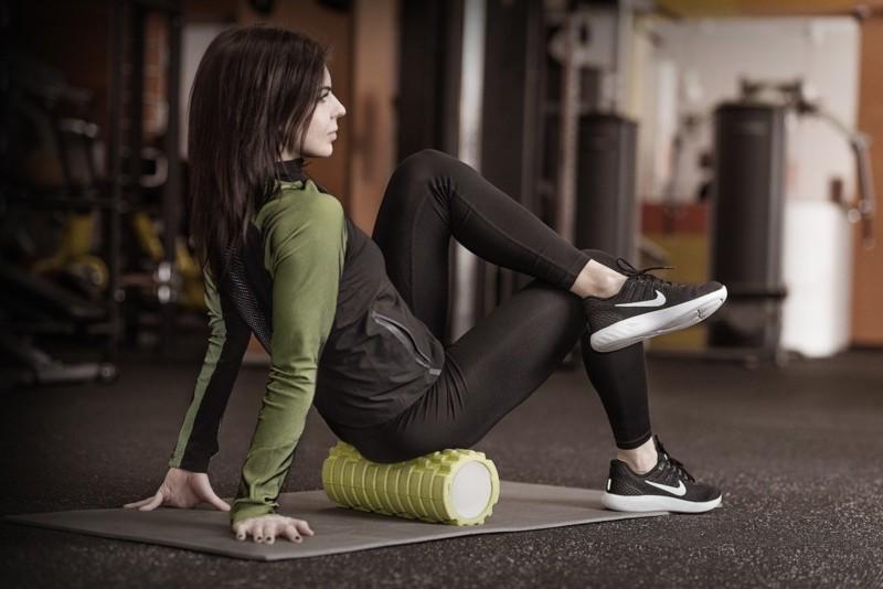 Реабилитационный фитнес