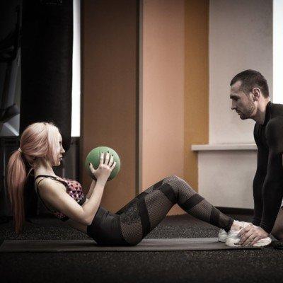 Индивидуальные тренировки