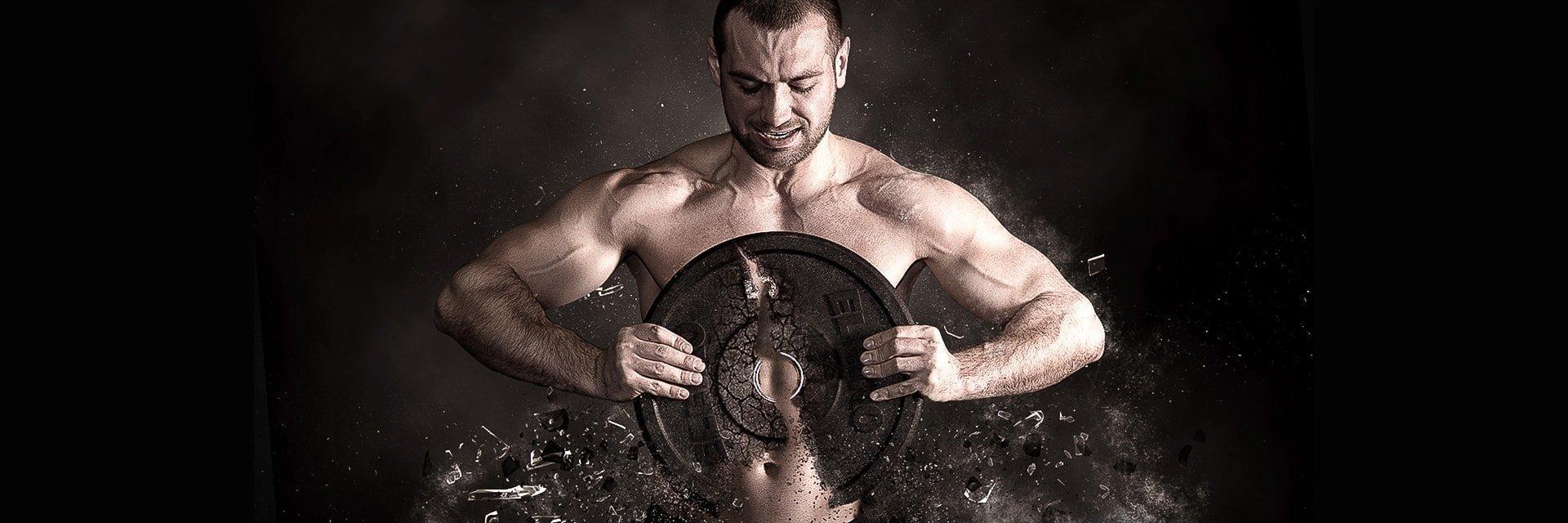 Gym4u - Фитнес нового поколения